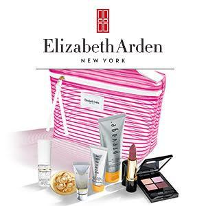 ONLINE EXCLUSIVE! Get Beauty to Love with this Free 8 Piece Deluxe Sample Gift with $49 Purchase @ Elizabeth Arden