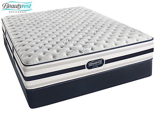 $75 Off Beautyrest Lydia Manor Mattress(all comforts, all sizes) @ US-Mattress.com