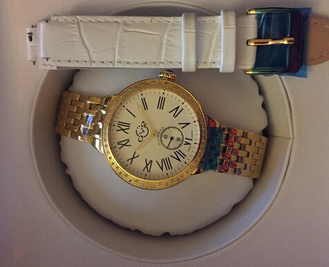 70% or More Off GV2 by Gevril Watches for Women @ Amazon.com