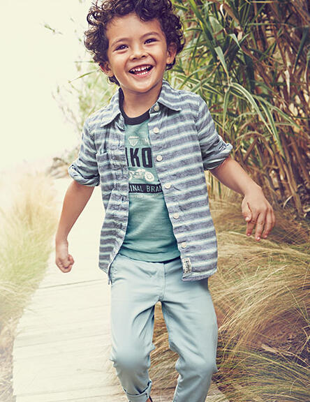 Up to 72% Off + Extra 20% Off Clearance Items @ OshKosh BGosh