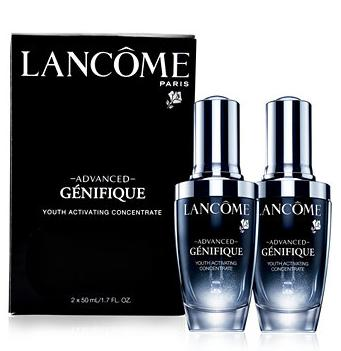 $175 + Free 10 Piece Gifts Lancôme Advanced Génifique Youth Activating Duo ($210 Value)