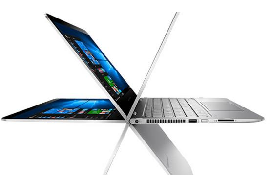 HP Spectre x360 13-4195nr Signature Edition 2 in 1 PC