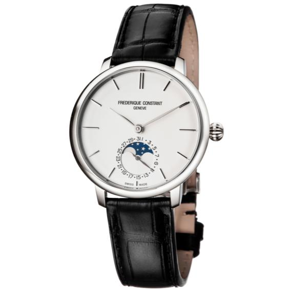 Extra 20% Off Presents' Day savings---up to 70% Off Frederique Constant Men's Automatic Watch@Amazon.com