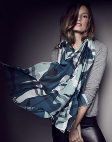 Up to 50% Off Select Burberry Apparel and Accessories @ Nordstrom