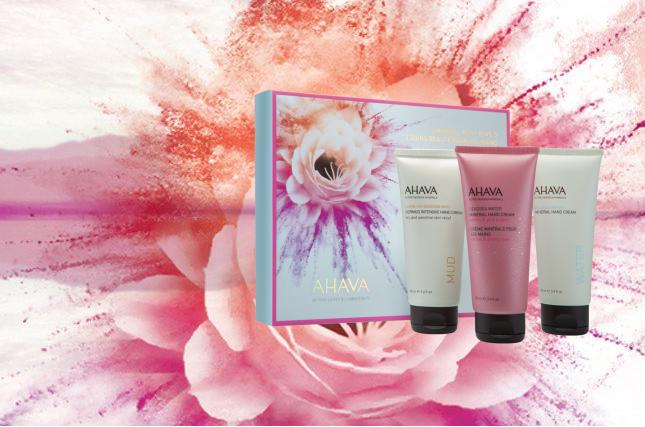Up to 50% Off + Extra 10% Off Last Chance Products Sale @ AHAVA