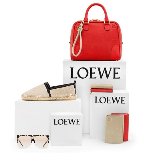 Up to 50% Off + From $299 Statement Handbags Feat. Loewe On Sale @ Gilt