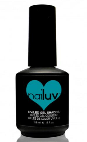 Select Full-Size Nailuv 15 ml Gel Polish @ Chrislie