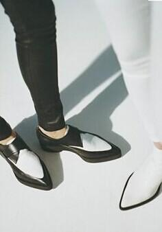 Up to 56% Off Helmut Lang Shoes @ Saks Off 5th