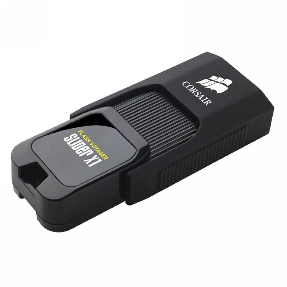 Corsair Flash Voyager Slider X1 16GB USB 3.0 Flash Drive