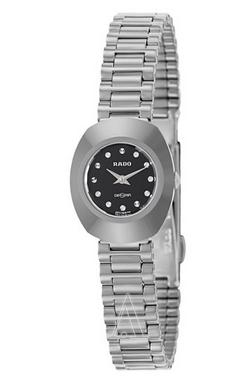 Rado Women's Original Watch R12558153 (Deamonn Exclusive)