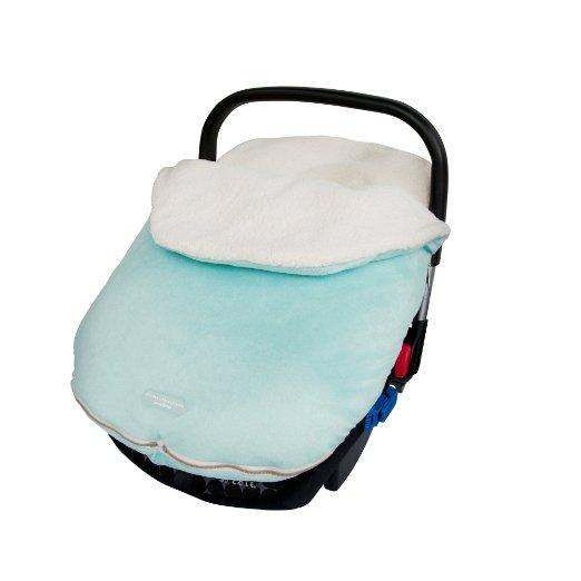 Jj Cole Original Bundleme, Infant Aqua