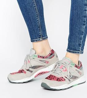 Reebok Lifestyle Ventilator CG Women's Seaker On Sale @ 6PM.com
