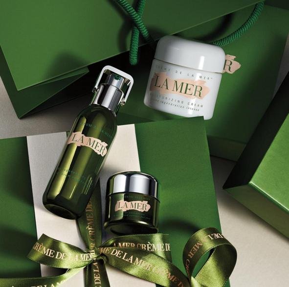 Get $25 Gift Card for every $250 La Mer spent @ Barneys New York