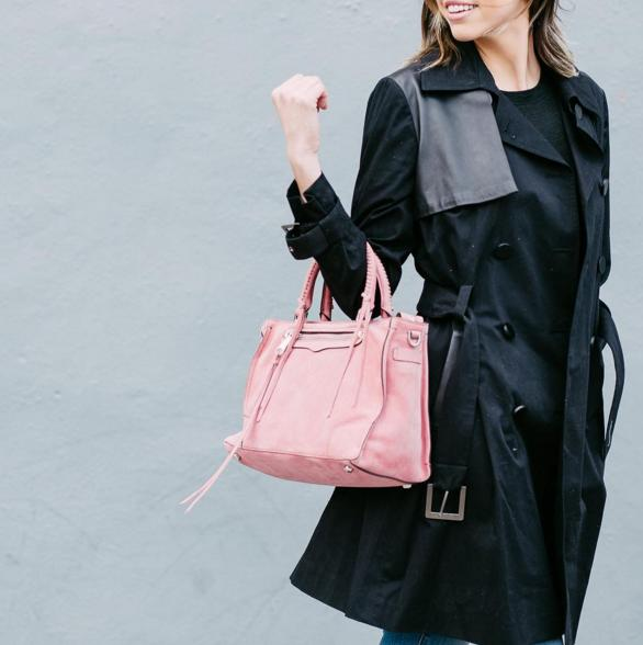 Up to 50% Off Bags, Shoes and Clothes @ Rebecca Minkoff