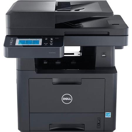 Dell B2375dfw Monochrome Laser Multifunction Wireless Printer H7H64