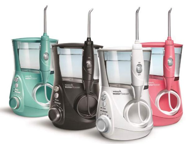 Extra $10 Off Waterpik Aquarius Professional Water Flosser Designer Series @ Amazon
