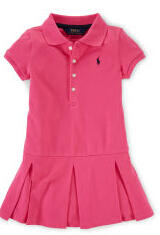 Up to 70% Off + Extra 25% Off Girls' Clothing Sale @ Ralph Lauren