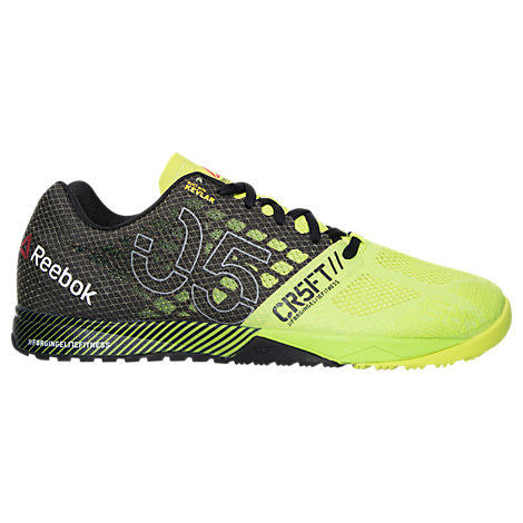 Men's Reebok Nano 5.0 Crossfit Training Shoes @ FinishLine.com