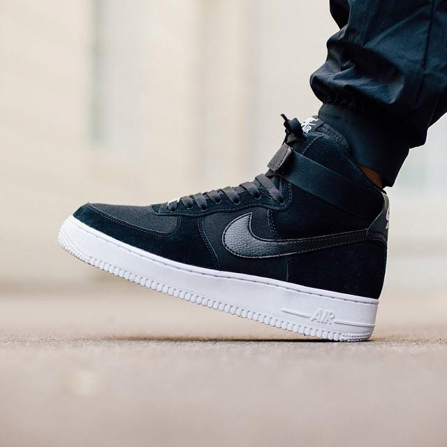 Up to 50% Off Select Nike Air Force 1 Shoes @ Nike Store