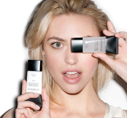 Free Eye Trio Featuring Eye Shadow with $40 Purchase @ Smashbox Cosmetics