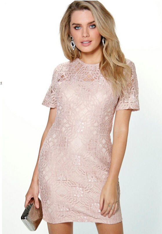 35% Off Women's Dresses @ BooHoo