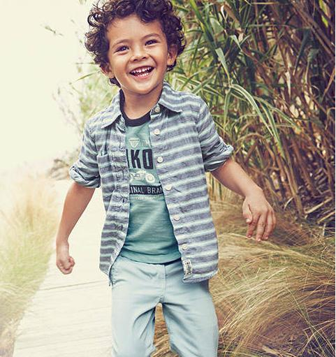 60% Off B'gosh Active Flash Sale @ OshKosh BGosh