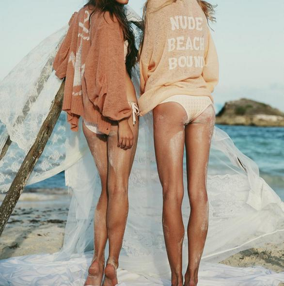 Up to 75% Off Wildfox On Sale @ Hautelook