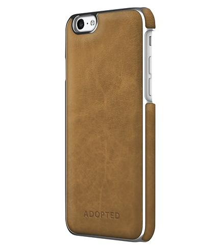 As low as $9.99 ADOPTED Leather Wrap Case