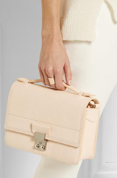 3.1 Phillip Lim Pashli Mini Messenger Bag @ Saks Off 5th