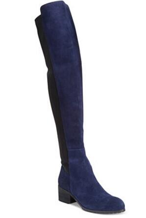 Charles by Charles David Rose Over-The-Knee Boots @ macys.com