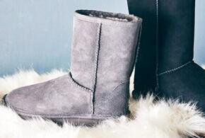 Up to 55% Off UGG Australia Shoes On Sale @ Rue La La