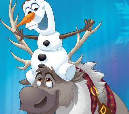 30% Off Frozen Sale @ Disney Store