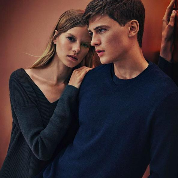 Up to 30% Off + Extra 30% Off Sitewide @ Calvin Klein