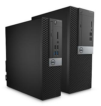 Dell OptiPlex 5040 SFF 6th Gen Core i7 Desktop