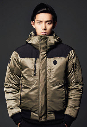 Up to 60% Off & $10 off $200 SEASON SALE for 100% Goose down Jacket from Korean Premium Outdoor Brand KOLON SPORT @ wannabk.com