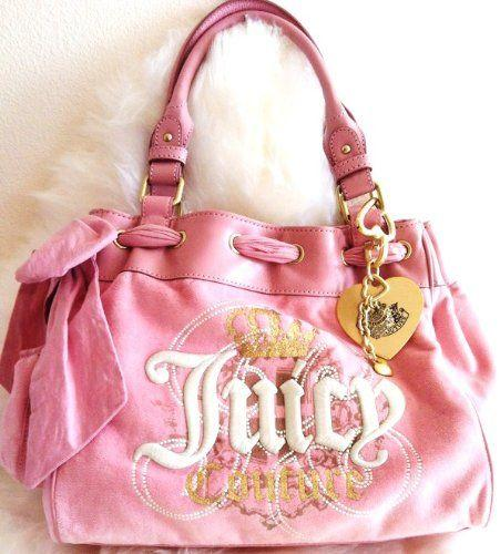 Up to 70% Off + Extra 50% Off Handbags & Small Goods @ Juicy Couture