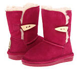 Up to 61% Off Select Bearpaw Women's Boots @ 6PM.com