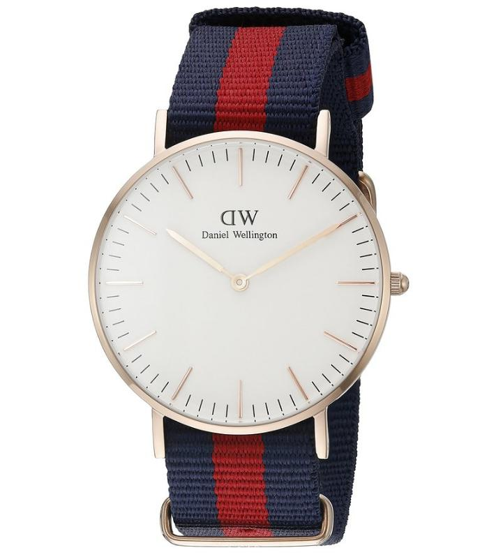 Daniel Wellington 0501DW Classic Oxford Ladies Watch