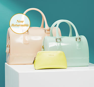 Up to 64% Off Furla,Meli Melo & More Handbags On Sale @ Gilt