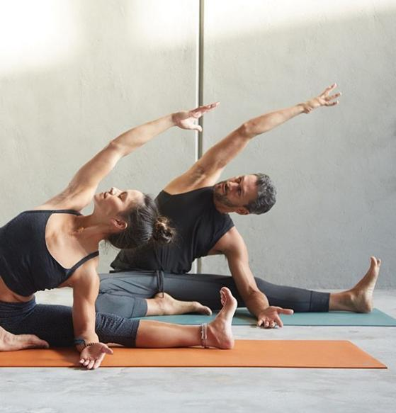 Up to 44% Off Manduka Yoga & More On Sale @ Rue La La