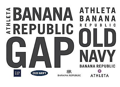 20% Off GAP/Old Navy/Banana Republic Gift Cards (Email Delivery)
