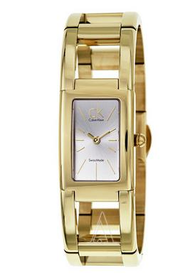 Calvin Klein Women's Dress Watch K5923220