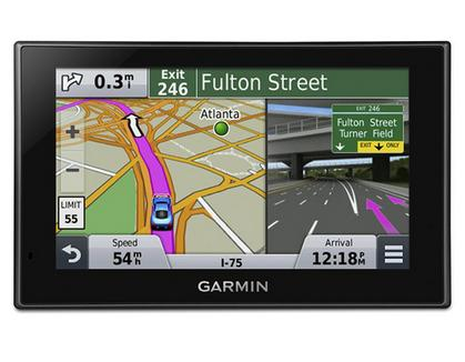 "$99.99 Refurb Garmin nuvi 2599LMT HD 5"" GPS Lifetime Maps & Traffic"