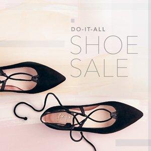 Up to 64% Off Do-It-All Shoes On Sale @ Rue La La