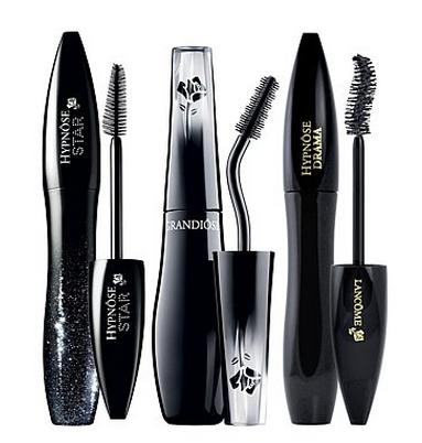 15% Off + Free 3-pcs Gift With Over $49 Lancome Mascara Purchase @ Lancome