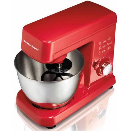 Hamilton Beach 3.5-Quart Orbital Stand Mixer