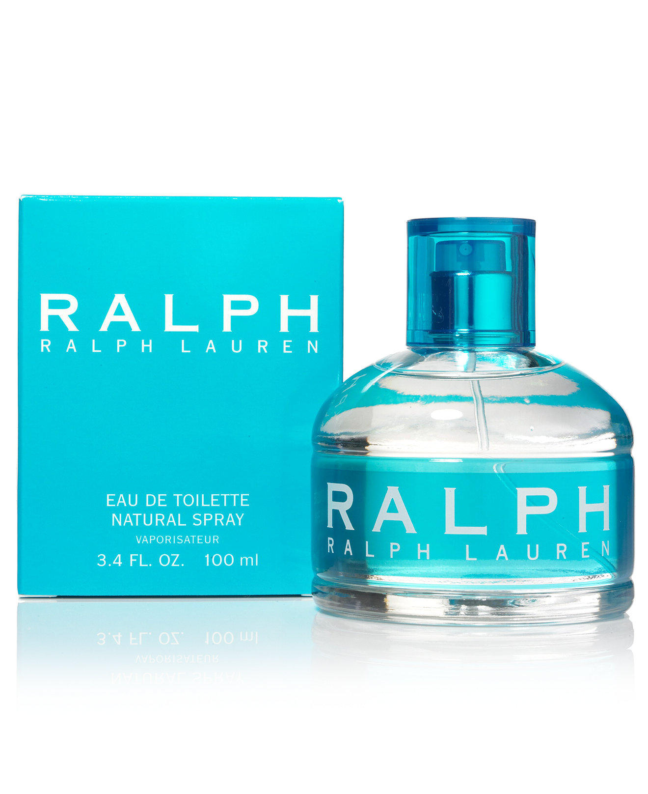 $39.20 Ralph by Ralph Lauren for Women, Eau De Toilette Natural Spray, 3.4 Ounce