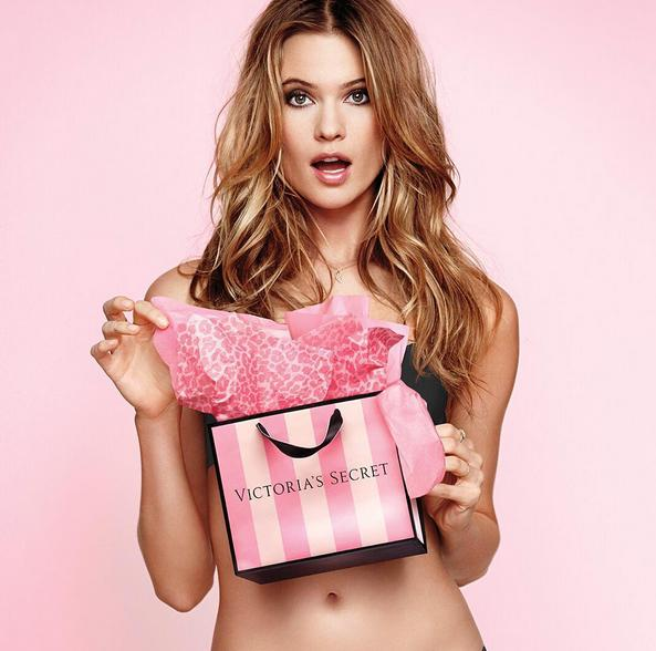 Free Limited Edition Weekender Bag with $65 Purchase @ Victoria's Secret