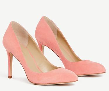 30% Off Full Price Shoes and Accessories @ Ann Taylor