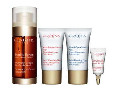 20% Off Gift Sets @ Clarins